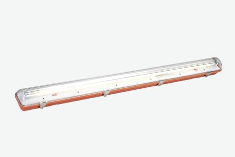 [NEW!] Moisture-proof LED lamp