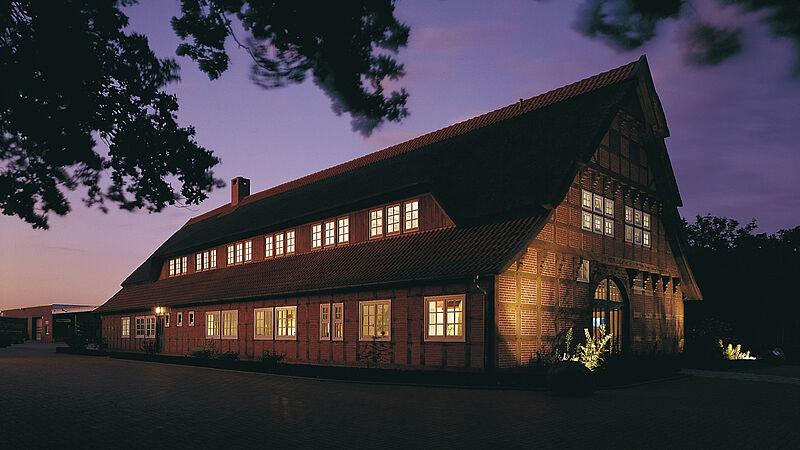 Rumah leluhur Meerpohl